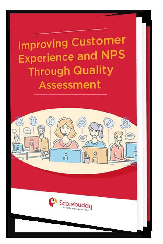 Improve NPS