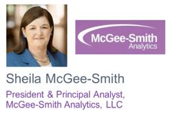 Sheila McGee-Smith - Contact Centers