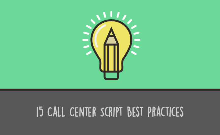 15 Call Center Script Best Practices