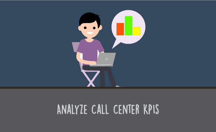 How to Analyze Data to Identify Gaps in Agent Training?