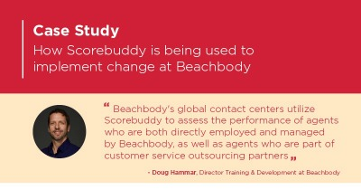 Beachbody Case Study