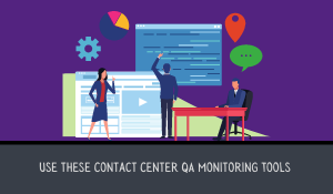 Use these Contact Center QA Tools to Drive Results | US ScorebuddyQA