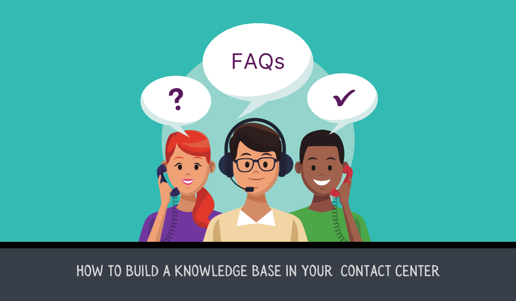 How to Build a Knowledge Base in Your Contact Center | US Scorebuddy QA
