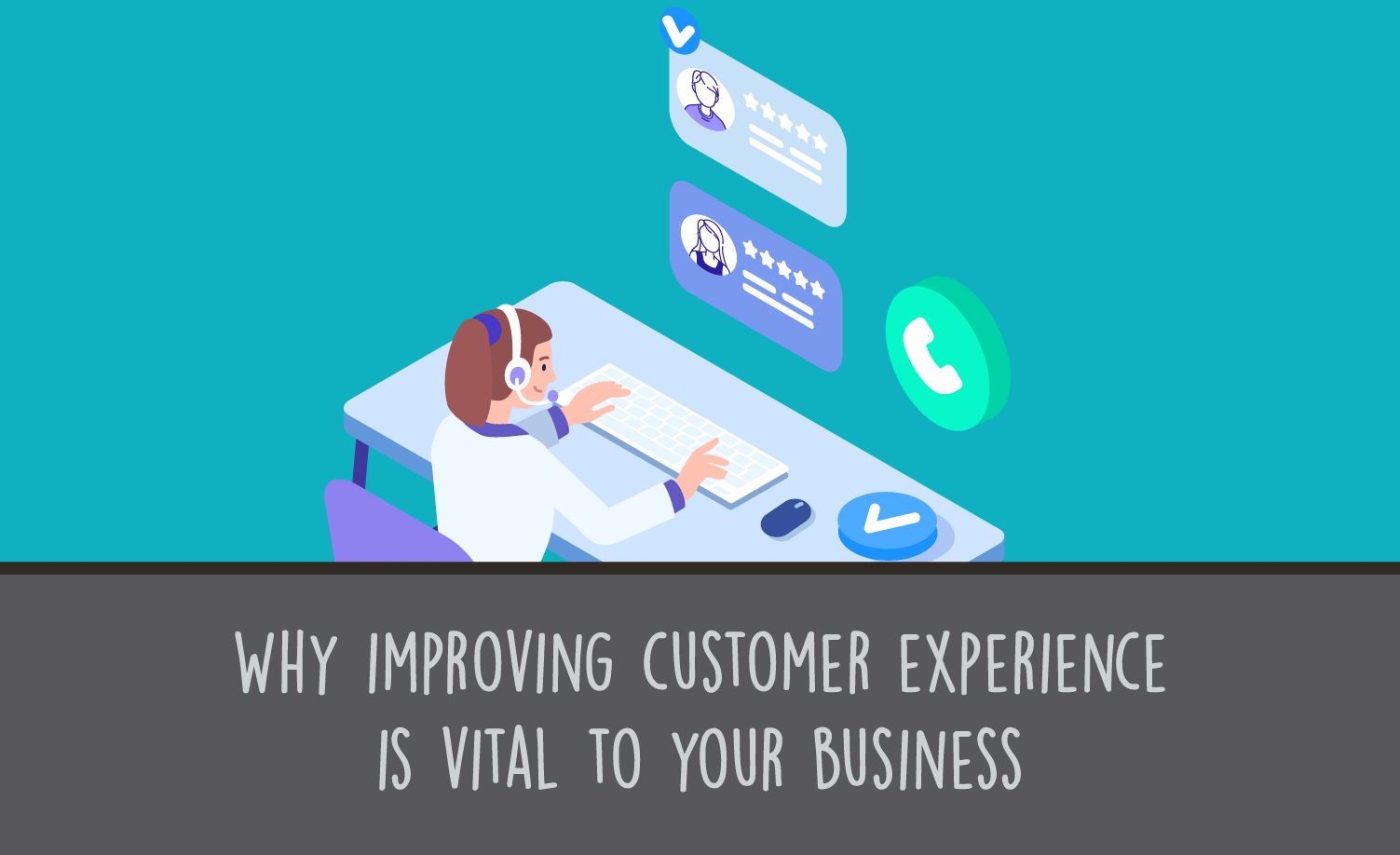 Customer Experience is Essential to Company Success | US ScorebuddyQA