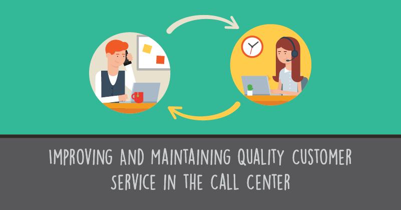 11 Top Ways to Improve Call Center QA | UK ScorebuddyQA