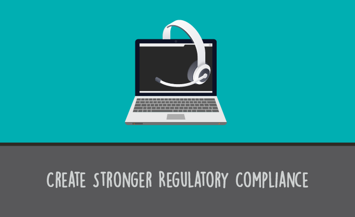 How QA Scorecards Create Stronger Regulatory Compliance
