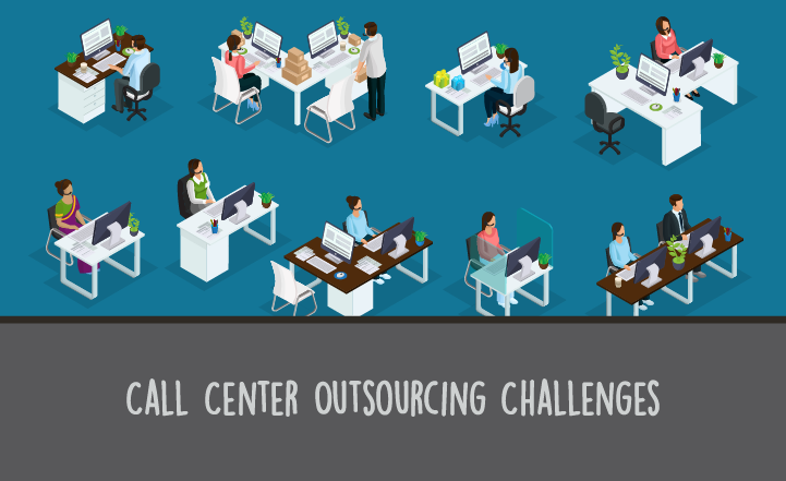 Outsourcing Call Center Services? Consider These to Improve Quality