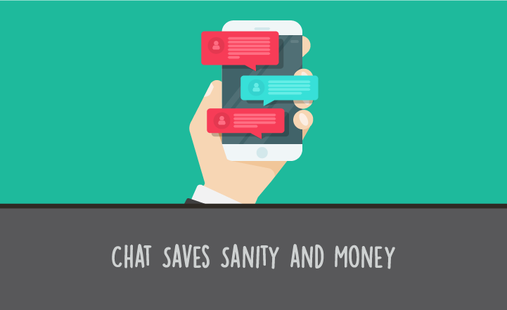 Why Millennials Choose Chat over Traditional Customer Service