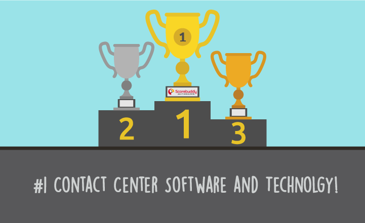 Call Centre Helper Awards: Scorebuddy - Best Contact Centre Software