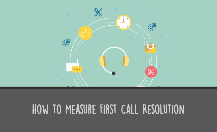 First Call Resolution: What It Is and How Do You Measure It
