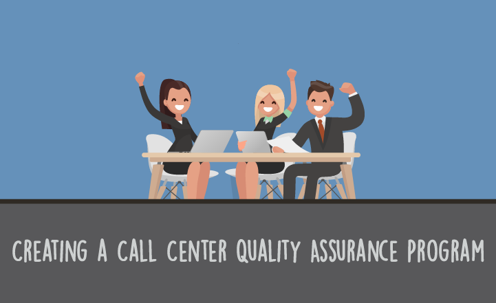 Step-by-Step Guide: How to Start a Call Center Quality Assurance Program