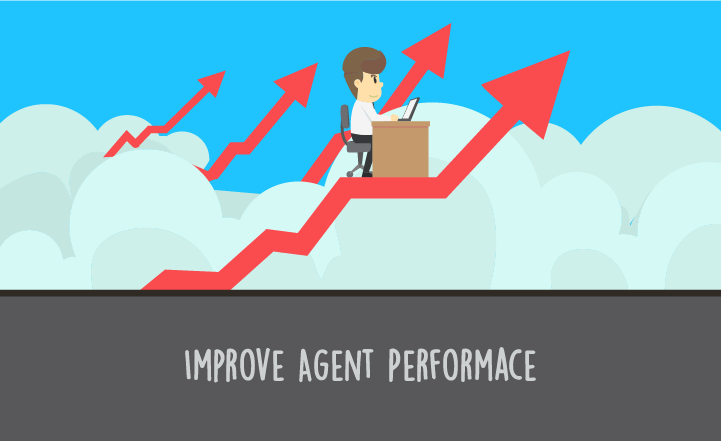 How to Use Scorecard Quality Data to Improve Agent Performance