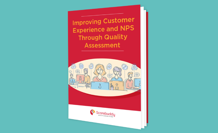 Improving Customer Experience and NPS Through Quality Assessment