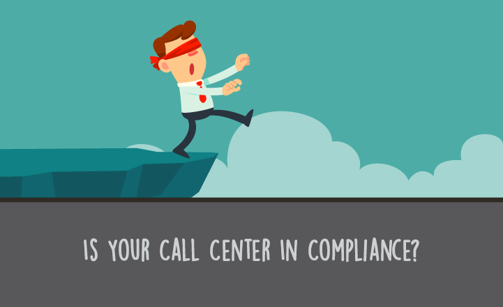 Regulatory Mistakes Cause Invisible Risk to Call Centers | US Scorebuddy QA