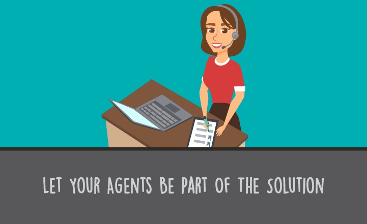 Why On Earth Should You Let Agents Self-Score?
