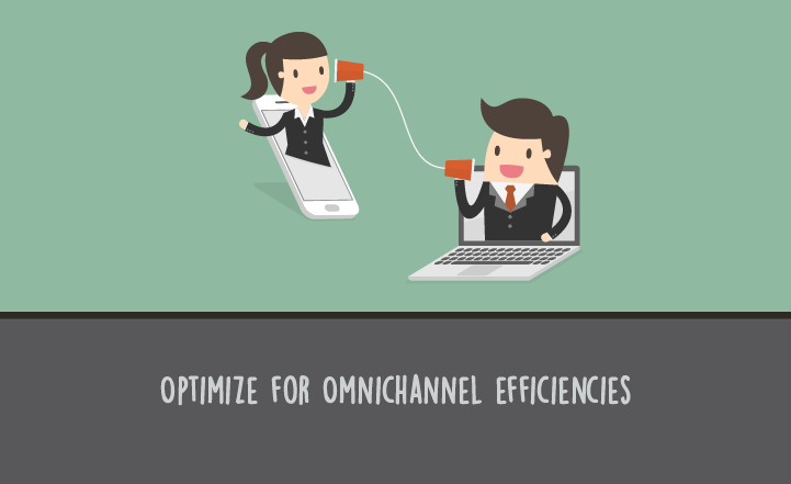 4 Tips for Maximizing Your Contact Center for Omnichannel Engagement