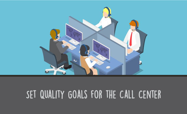 5 Steps for Effective Call Quality Monitoring in Your Call Center