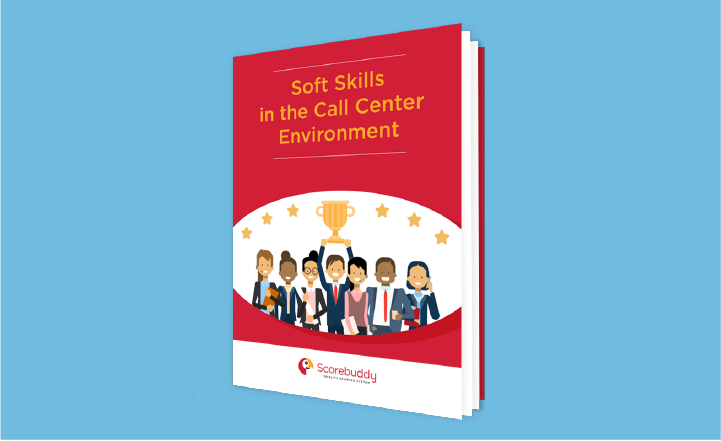 Soft Skills in the Call Center Environment eBook