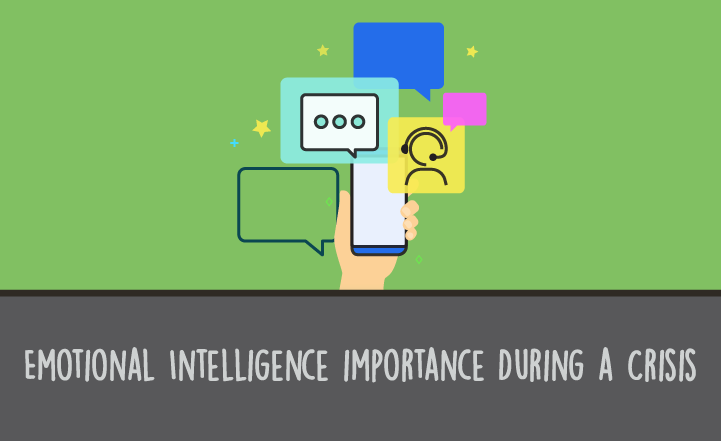 The Importance of Emotional Intelligence in the Contact Center During a Crisis