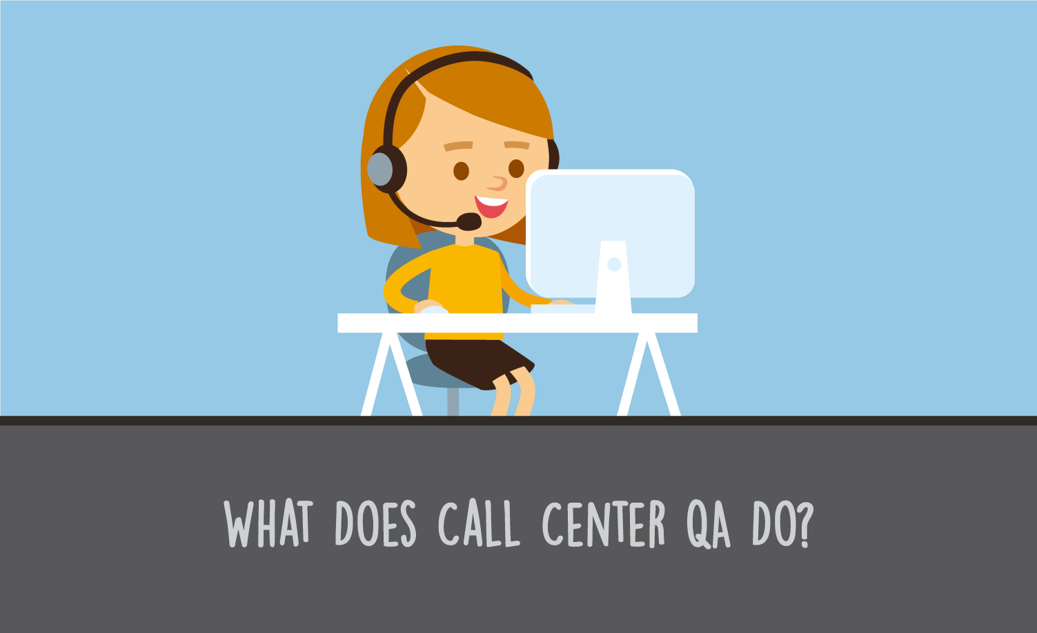 What Does Quality Monitoring Mean in a Call Center?