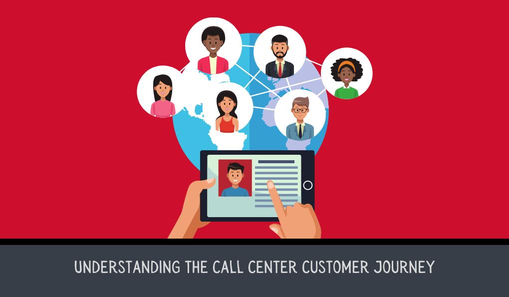 Understanding the Call Center Customer Journey