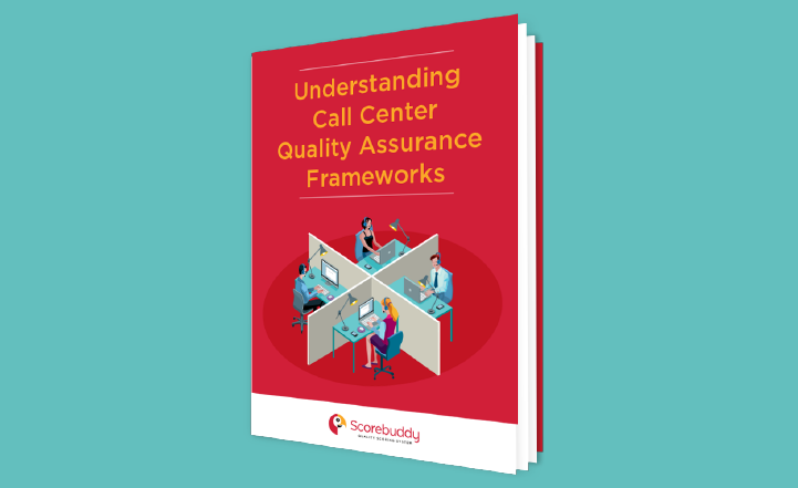 Understanding Call Center Quality Assurance Frameworks