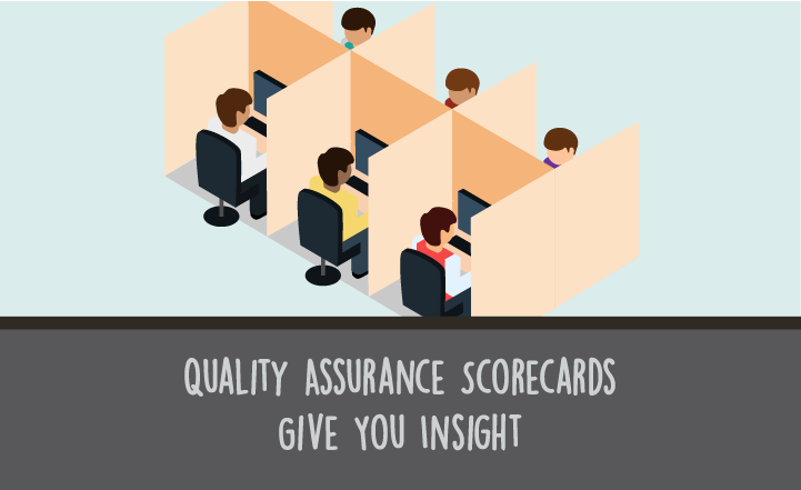 What Agents Need to Know About QA Monitoring and Evaluation | US ScorebuddyQA