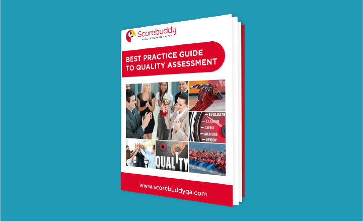 Best Practices in Call Center Quality Assessment
