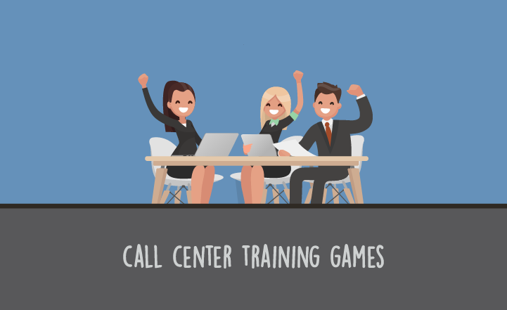 10 Call Center Training Games that Improve Employee Engagement