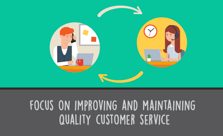 The 11 Guidelines You Need to Improve Call Center Quality Assurance