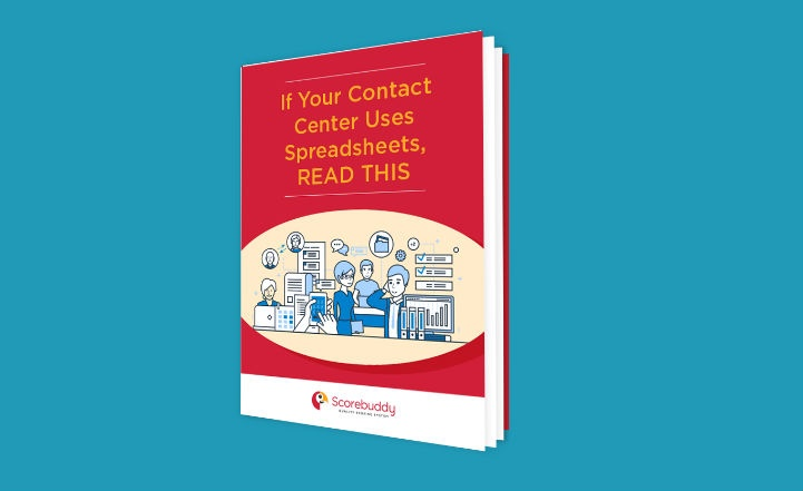 If Your Contact Center Uses Spreadsheets, READ THIS