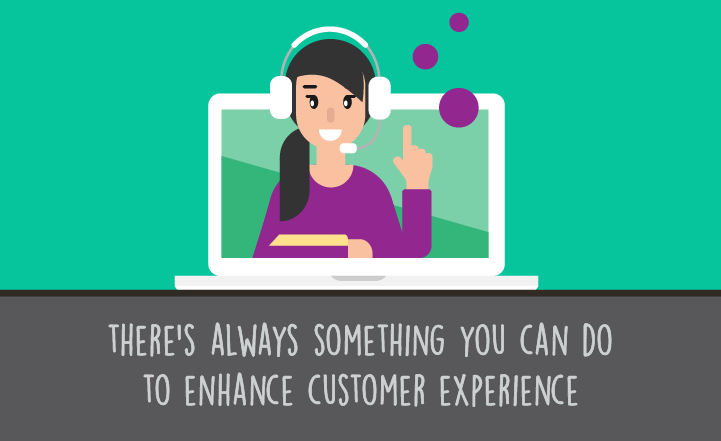 7 Steps to Improve CX in Call Centers - Scorebuddy QA US